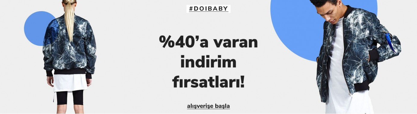Doibaby Banner